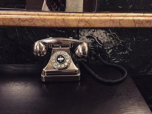 #photography #telephone #newyork #hotele