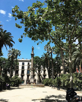 #travelspain #barcelona #barcelona_world