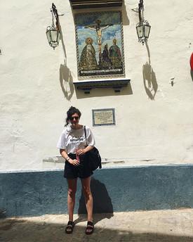 #Cadiz #santamaria #sofaraway #tuesdaymo