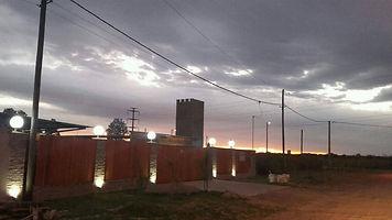 Estacionamiento Aeropuerto Rosario