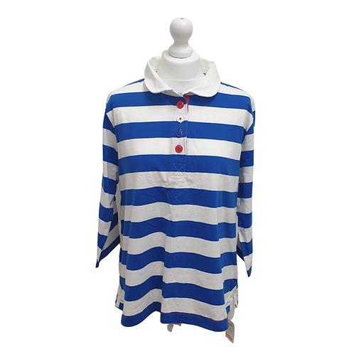 Bhs crop sleeve shirt top. Uk 20 NWT