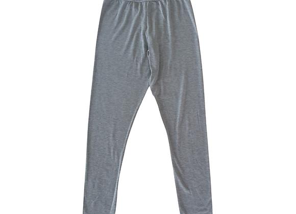 Boohoo grey leggings. Uk 10