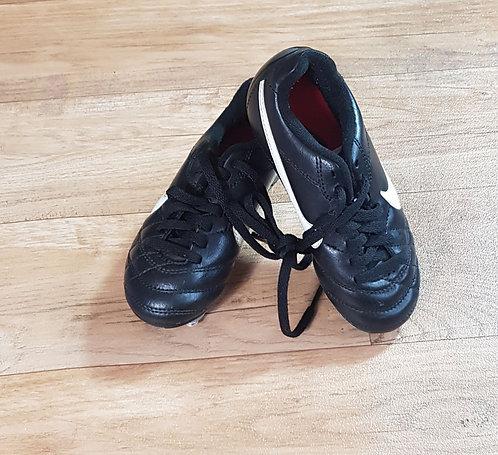 Nike football boots. Size 10. Euro 27.5