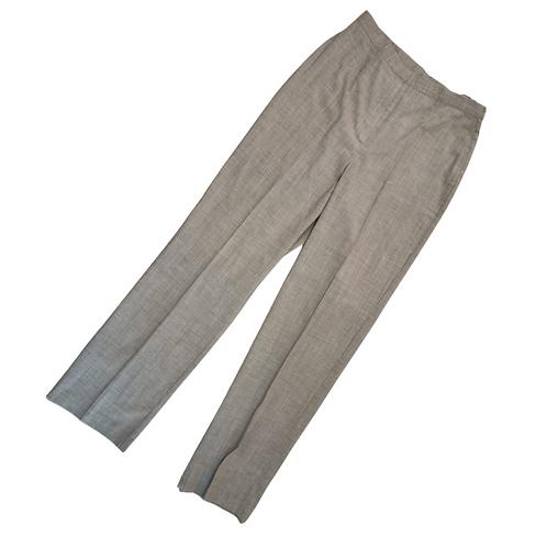 Agenda grey trousers. Uk 12