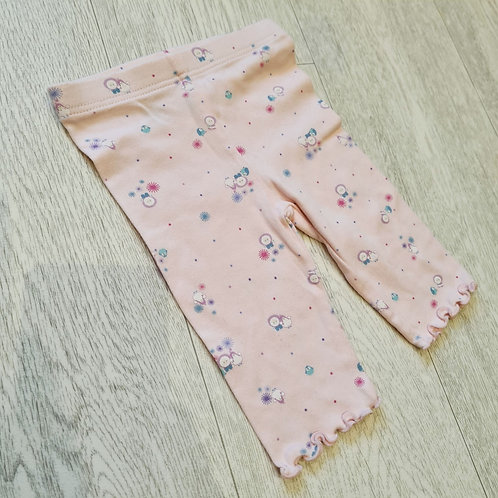 🍁M&S pink soft trousers. Up to 3m