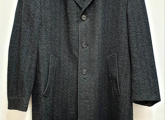 Bugatti thick wool coat. 42R