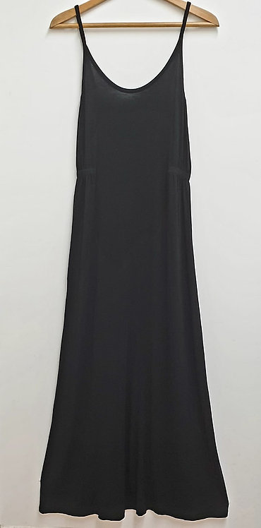 •Firetrap black maxi dress. Size 14