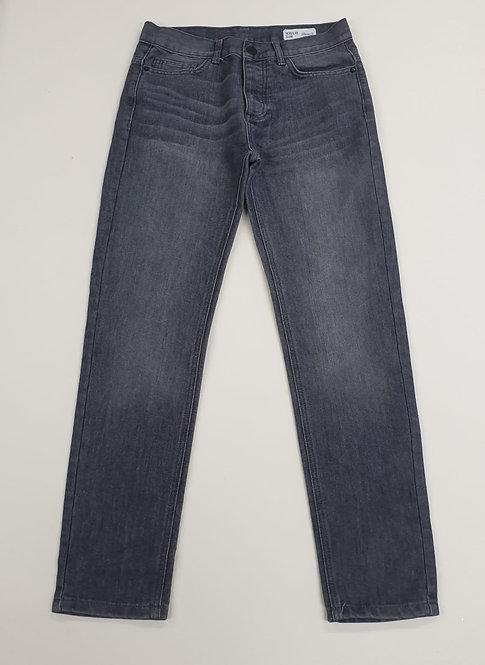 Denim Co grey slim jeans. 30w 30L