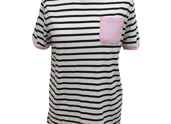 Asos striped t-shirt. Uk 10