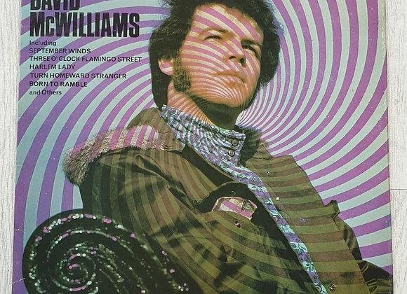 David Mc Williams