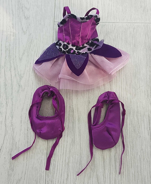 ◽Groovy Girls accessories dress and shoes set