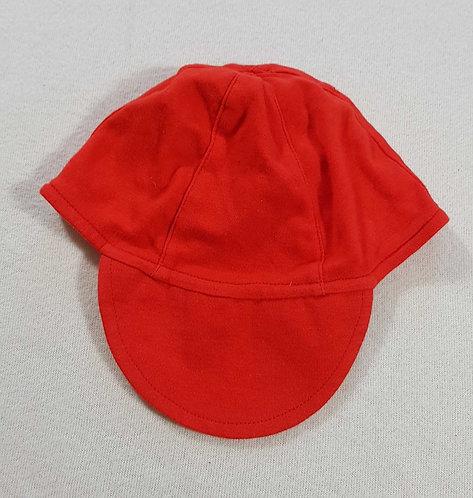 ◾Red baseball cap. 12months