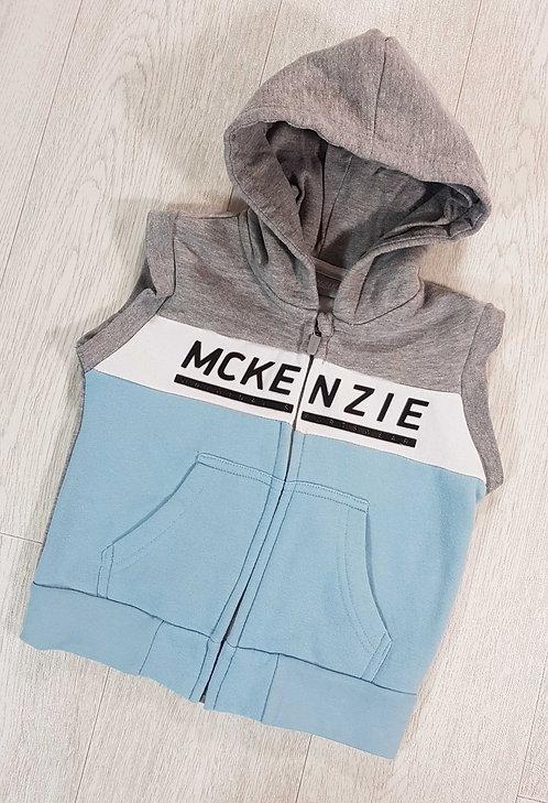 💙Mckenzie sleeveless sweatshirt. 18-24m