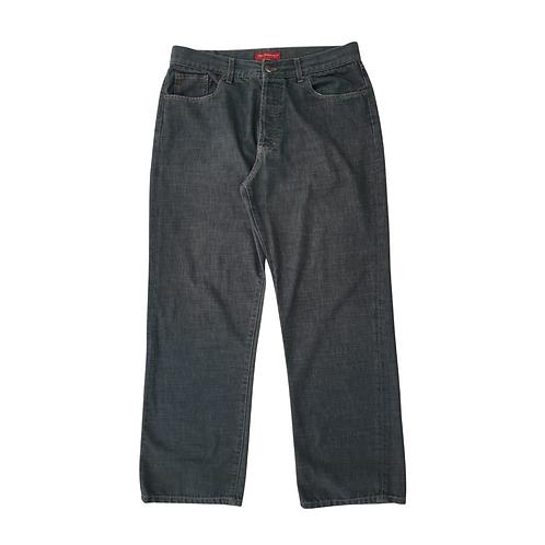 Ben Sherman grey jeans. 36w 32L
