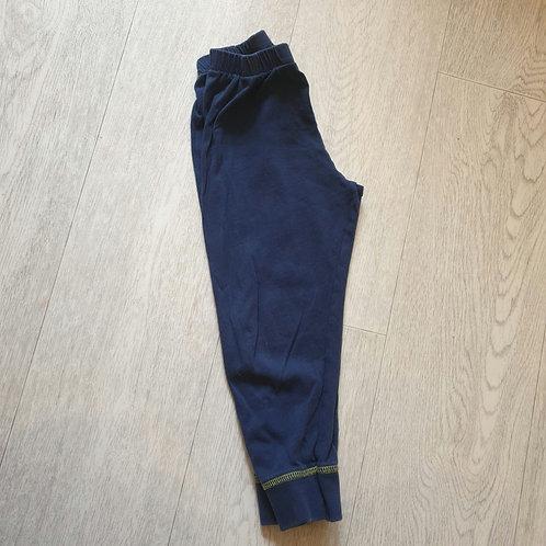 🧸Navy blue pyjama bottoms. 2-3yrs