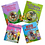 Thumbnail: Chad Valley set of 4 story books with story CD's