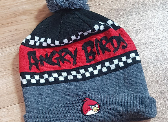 Angry Birds bobble hat. 12-14yrs