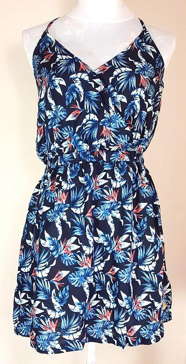 Soul Cal summer dress. Size 14 NWT
