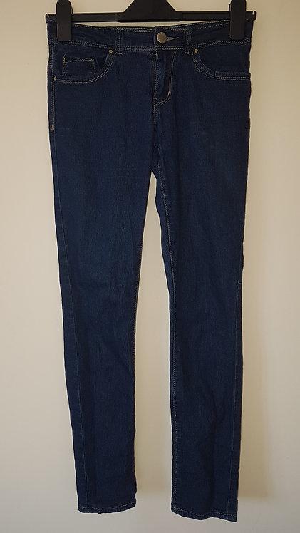 DENIM CO. Denin skinny jeans.
