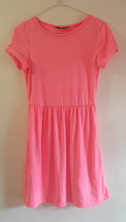 F&F Bright pink summer dress. Size 6
