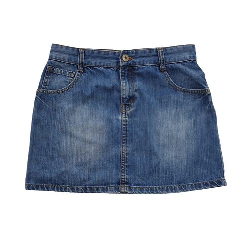 Bluezoo denim skirt. 13yrs
