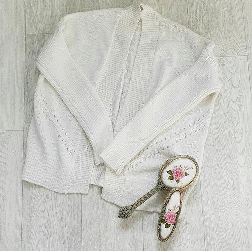 Gap Off white cardigan. Size XXS