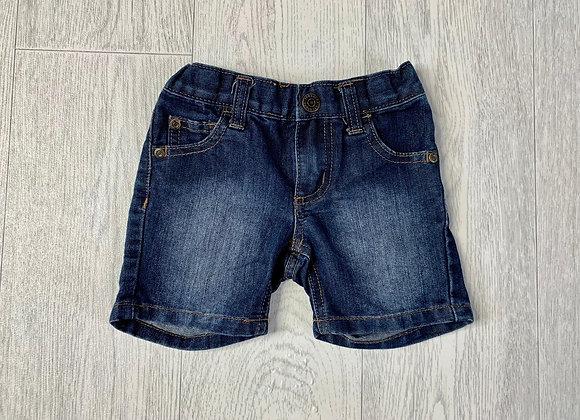 🐢Breakers denim shorts. Age 1yr