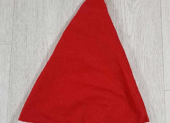 ◾Coca Cola Christmas Santa hat.