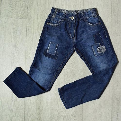 Matalan denim jeans 7yrs