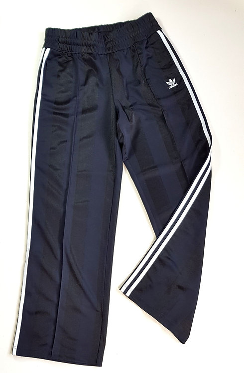 Adidas black trousers. Size 14