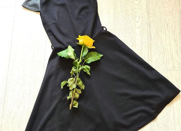 💐ATMOSPHERE black dress. Size 6