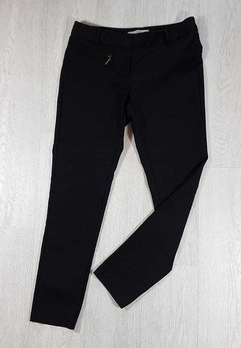 ◾Next black capri trousers. 10Long