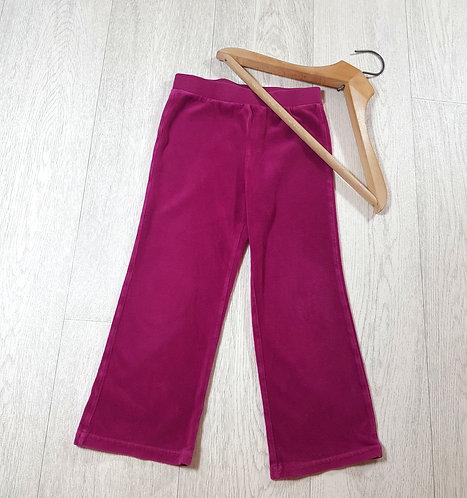 🌈Healthtex purple tracksuit bottoms size 4 years