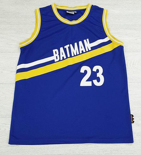 •Batman basketball top. Size L