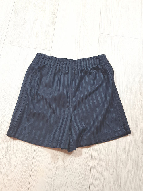 🌈Aldi navy blue PE shorts size 4 / 5 years