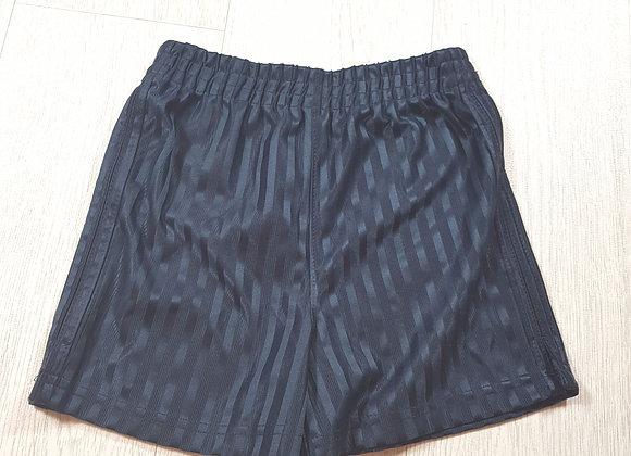 🌈Aldi navy blue PE shorts size 4 / 5 years