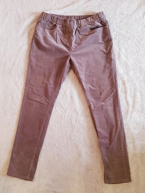 Tu. Brown chord trousers. Size 16.