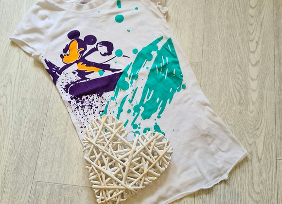 💐Disney Mickey T-shirt. Size S