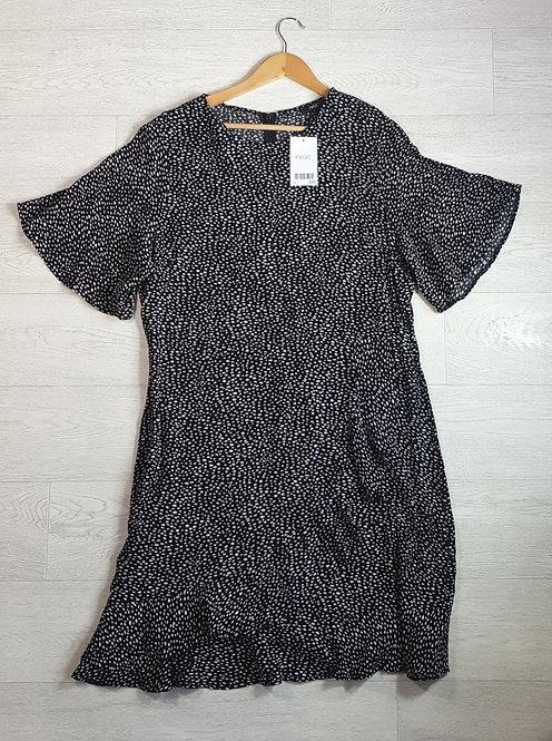 Next black dress. Size 18 NWT