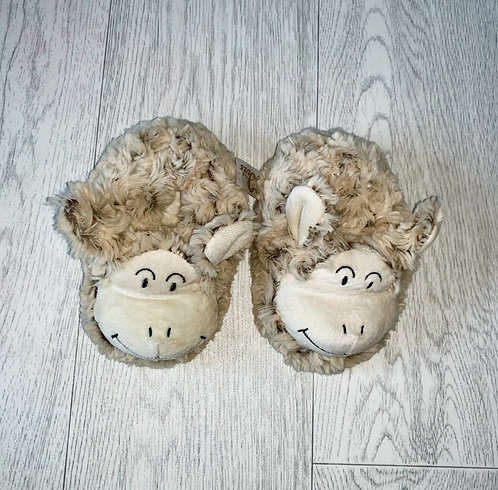 🦊Ovis sheep slippers. Size 7 NWOT