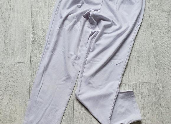BPC white leggings. Size S 36/38
