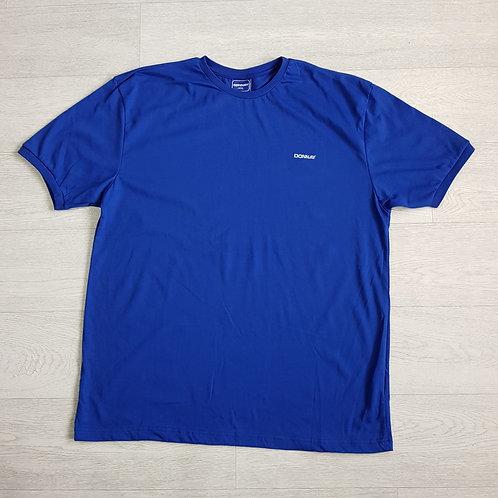 Donnay blue t-shirt Size XXL