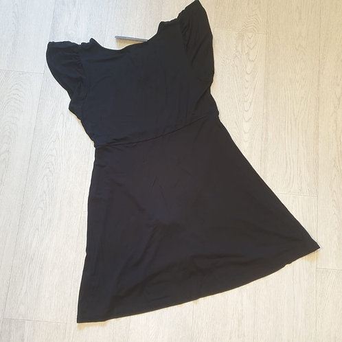 🏵South black dress size 12