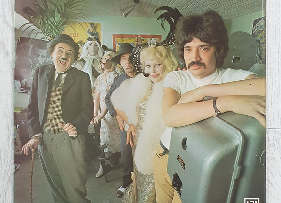 As Though It Were A Movie - Peter Sarstedt