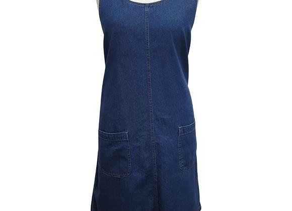 Basic Editions Plus denim dress. Size 2XL