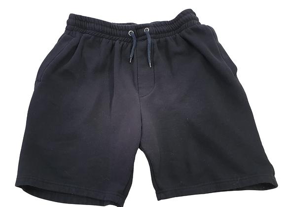 Black soft shorts. M