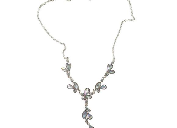 Avon necklace NWOT