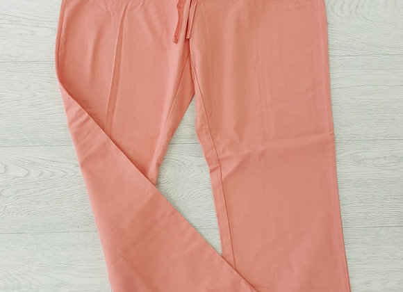 Cotton Traders coral trousers. Uk 14 NWT