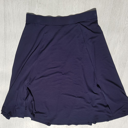 Laura Ashley stretch fit skirt. Size 18 NWT