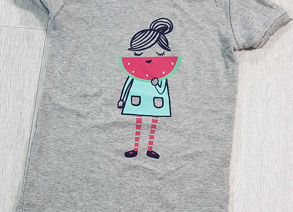 💗Baby Gap grey tshirt. 3yrs